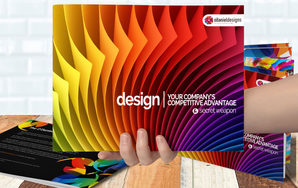 Design - Your Company's Competitive Advantage